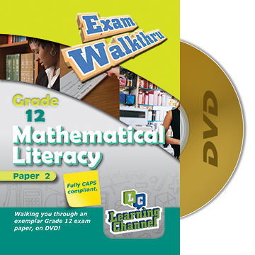 mathematics grade 10 exam papers 2012 On this dvd, a highly qualified grade 10 mathematics teacher will walk you thru paper 2 of mathematics this dvd shows the teacher taking you through the exemplar paper this dvd does not only provide valuable practice and preparation for the examination, but also serves as a valuable.